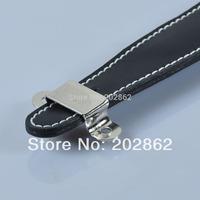 Free Shipping Vintage Fenderr Amp Black Guitar Leather Handle