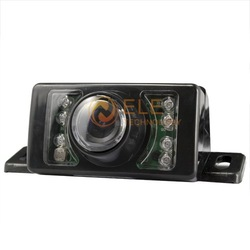 7 IR LED Night Vision Waterproof Car Rear car reverse camera(China (Mainland))