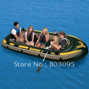 Achetez en gros intex seahawk 4 bateau gonflable en ligne des grossistes in - Bateau gonflable 4 personnes ...