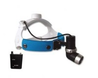 5W LED Surgical Headlamp For dentiest student hygienists Surgeon Veterinary rechargeable Battery FREE SHIPPING