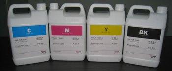 UV Curable Inkjet Inks CMYK US$49/Liter 5 Liter X 4 Colors