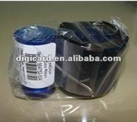 EDI secure DCP240+/340+ YMCKO color ribbon 500 prints
