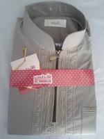 free shipping Men's abaya. Mens robe. muslim abaya for 2010-2011 M011