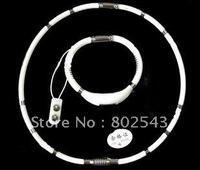 fashion titanium necklace, fasion necklace, 50pcs/lot, free shipping