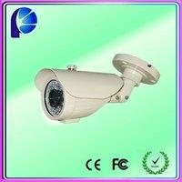 "IR waterproof camera 1/3"" Sony CCD 540TVL with 20m IR distance"