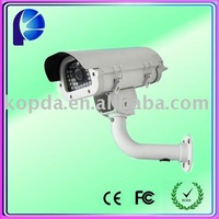 IR waterproof camera with 60m IR distance 1/3 Sony CCD 420TVL HOT SALE