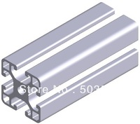 6pcs L1000mm for  aluminium profiles P8 40 X 40S L