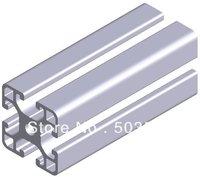 6pcs L1000mm for  aluminium profiles P8 40 X 40S L
