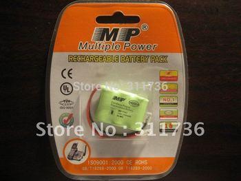 MP T101 Cordless Phone 3.6V 210mAh Ni-MH Battery