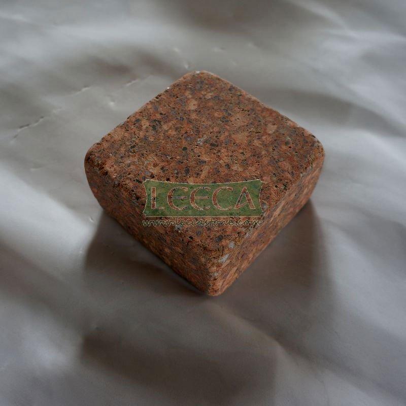 Granite Blocks For Garden Granite Block,tumbled Stone