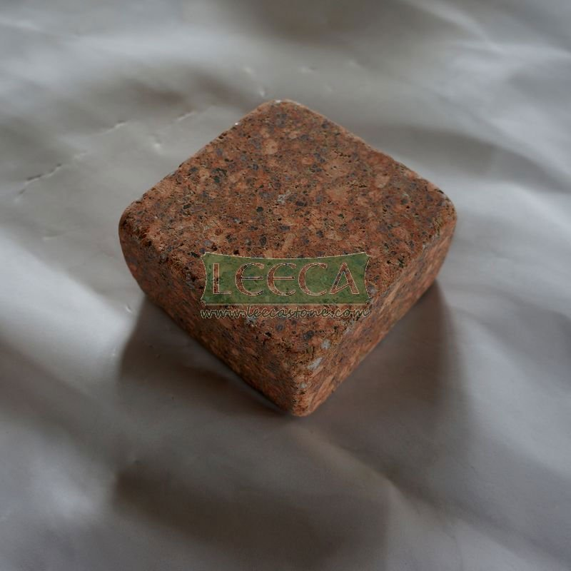 Granite Stone Blocks Granite Block,tumbled Stone