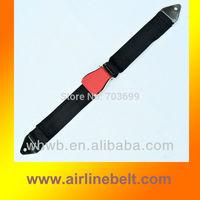 aircraft airplane belt strap