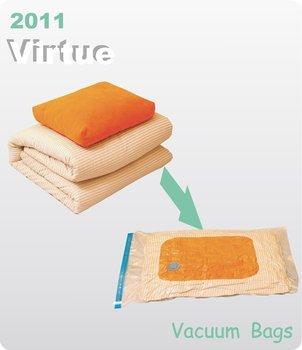 Vacuum Sealed Storage Bags DA710070,Size 100*70cm,Original Factory Packing