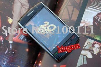 FREE SHIPPING +100% ORIGINAL  STORM 9500 mobile phone