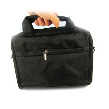 "Brand new 10'' Laptop Messenger Bag Laptop Netbook CARRY Bag Case 10"" Inch Laptop notebook computer bag free shipping"