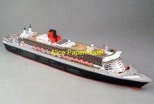popular passenger ships