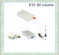 KYL-300I 2km UHF Radio Modem 433MHz or 450MHz, RS232 to Wireless DB9 connector
