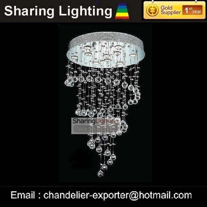 HANGING CHANDELIER CRYSTALS – Crystal Hanging Chandelier