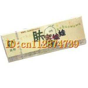 Free Shipping bao   wa    wa/  fu   bao   baby/  12g*  sterilization*   Antibacterial*  skin   protection