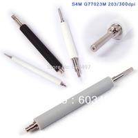 Hot sale Zebra S4M Platen Roller Part: G77023M - for use in Zebra S4M Printers - 203/300 dpi OEM