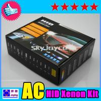 12V 35W slim ballast hid Xenon kit  H1 H4 H7 H8 H9 H10 H11 H13 9004 9005 9006 9007
