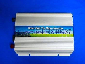 500W Power inverter,grid tie inverter for Solar panel
