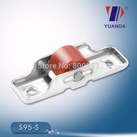 S95 Adjustable double notch window roller