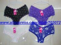 Free shipping,new designs,latest fashion lace brief,sexy underwears,sexy thongs,women panty,sexy boyshort