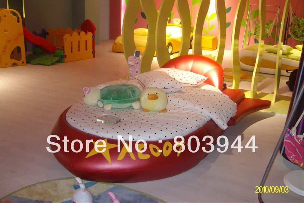 hot selling kid's bed(China (Mainland))