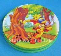 CD bag  DVD bag   24 PCS iron