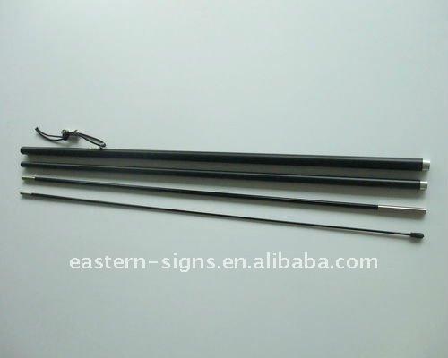 Flying Banner Pole 320cm(China (Mainland))