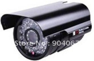 CCS-0017H, Outdoor IR camera, IP66 waterproof box camera(China (Mainland))