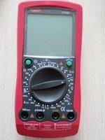 Free shipping! Digital Multimeter,Universal meter,Multimeter,Avometer,Circuit tester,DMM UT90A Hot Sale!