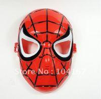 Spider-Man Halloween Mask mask masquerade mask performances of children dressed 30g
