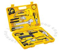 free shipping bosi 35pc household tools set