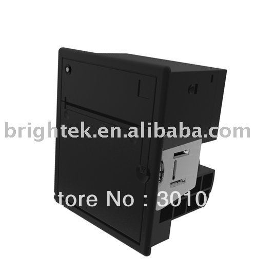 WH-A9 Thermal Printer 50mm/sec Support 3.5V-9V power Serial (RS-232C, TTL) interface/Parallel interface(China (Mainland))