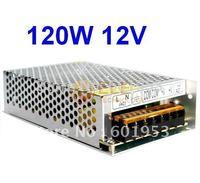 120W 12V 10A cctv power supply
