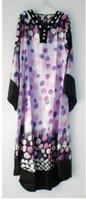 KA10260908-1 free shipping New Arrival Fashion muslim dress,islamic dress,muslim abaya,muslim clothing