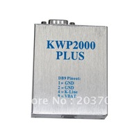 KWP2000 Plus ECU Flasher KWP 2000 Chip Tuning Tuner OBD