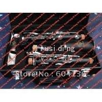 Buffet Crampon & cie APARIS Clarinet with Case /1986 B12 FREE SHIPPING