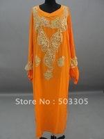 KA10262112 free shipping New Arrival Fashion muslim dress,islamic wear,muslim abaya,muslim clothing,islamic dress,islamic abaya