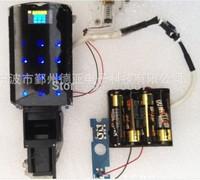 fingerprint lock Control panels digital lock circuit board password lock Professional design and production