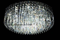 ceiling lamp/ modern ceiling lighting/ K9 Crystal/ DIA460*250mm/ Wholesale or retail+free shipping