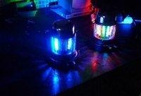 Christmas Hot sale Night Of Sun(KTV)/Club Strobe Light/flash lamp/flashinglight