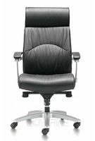 Leather executive office chair--pls contact supplier for the favorable price
