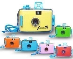 Ultra popular High Quantity Film Camera Waterproof Camera Underwater Camera Lomo underwater