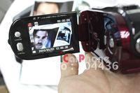 Camera Brand New Mini DV Digital Video Camera camcorder Free Ship support SD/MMC card