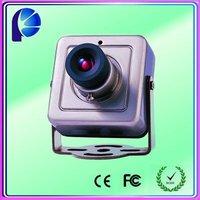 "mini cctv camera 500TVL 1/3""Sony CCD, 3.7mm lens,0.8Lux"