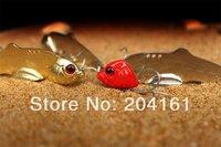 Metal fishing lure/VIB/80mm/30g