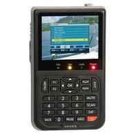 5pcs/lot Hot sell SATLINK WS6906 satellite finder spectrum free shipping